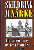 Cover for Skildring av Närke år 1896