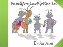 Cover for Familjen Lus flyttar in