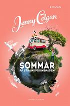 Cover for Sommar på strandpromenaden
