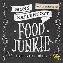 Cover for Food junkie