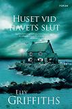 Cover for Huset vid havets slut