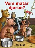 Cover for Vem matar djuren?
