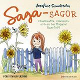Cover for Sagasagor. Studsmatta, simskola och en borttappad tigertass
