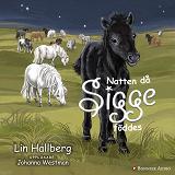Cover for Natten då Sigge föddes