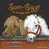 Cover for Sam och Sigge och den långa resan