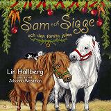 Cover for Sam och Sigge och den första julen