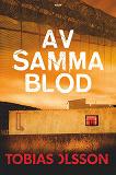 Cover for Av samma blod