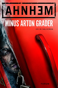Cover for Arton grader minus