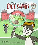 Cover for Titta och hitta med Pelle Svanslös