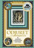 Cover for Odjuret i labyrinten och andra grekiska myter