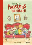 Cover for Boken om prostens barnbarn : Samlingsutgåva