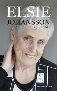 Cover for Riktiga Elsie