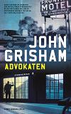 Cover for Advokaten