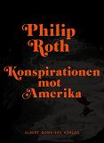 Cover for Konspirationen mot Amerika