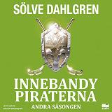 Cover for InnebandyPiraterna - Andra säsongen
