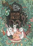 Cover for Djupsjöns hemlighet
