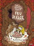Cover for Fru Skräck
