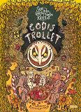 Cover for Godistrollet