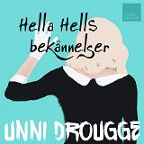 Cover for Hella Hells bekännelser