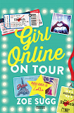 Cover for Girl Online On Tour