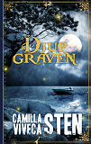 Cover for Djupgraven