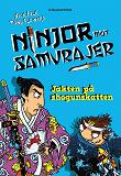 Cover for Ninjor mot samurajer 2 - Jakten på shogunskatten