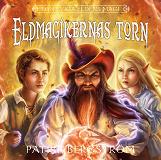 Cover for Eldmagikernas torn