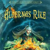 Cover for Alvernas rike
