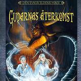Cover for Gudarnas återkomst