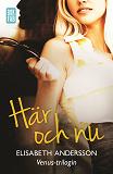 Cover for Här och nu