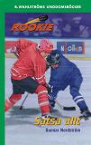 Cover for Rookie 4 - Satsa allt