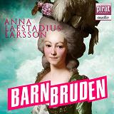Cover for Barnbruden