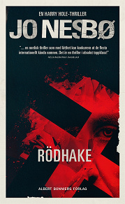 Cover for Rödhake