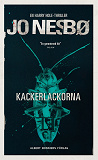 Cover for Kackerlackorna