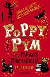 Cover for Poppy Pym och Faraos förbannelse