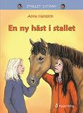 Cover for En ny häst i stallet
