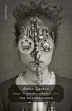 Cover for Tre kortromaner