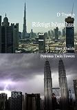 Cover for Riktigt höga hus. Burj Khalifa och Petronas Twin Towers