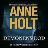 Cover for Demonens död