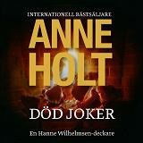 Cover for Död joker