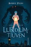 Cover for William Wenton 1 - Luridiumtjuven