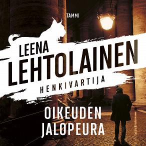 Cover for Oikeuden jalopeura