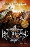 Cover for Broderband 4 - Slavarna