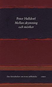 Cover for Mellan skymning och mörker