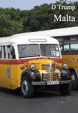 Cover for Malta