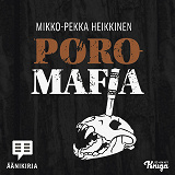 Cover for Poromafia