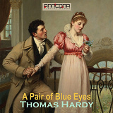 Cover for A Pair of Blue Eyes