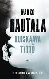 Cover for Kuiskaava tyttö