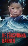 Cover for De försvunna barnen