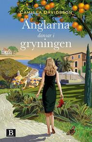 Cover for Änglarna dansar i gryningen